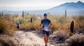 San Tan Scramble Trail Runs