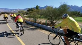 Oro Valley Bicycle Rentals