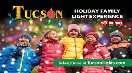 Tucson Lights
