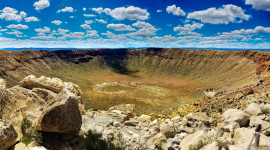 Meteor Crater Natural Landmark