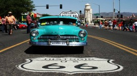 Annual Route 66 Fun Run