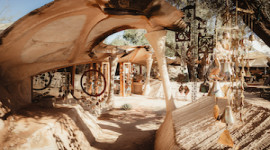 The Cosanti Foundation Announces 2020 Event and Program Season
