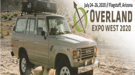 Overland Expo West