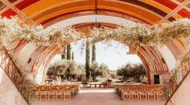Arcosanti & Cosanti Foundation