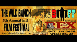 5th Annual Wild Bunch Film Festival