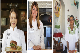 5 AZ Female Chefs to Watch
