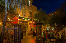 Eat, Drink, and Explore Tucson and Tombstone