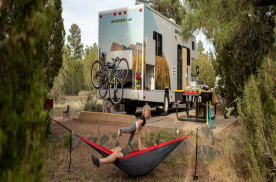 Arizona Campgrounds Kids Will Love