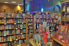 A Bookworm's Guide to the Best Bookstores in Arizona