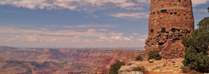 3 Perfect Days at the Grand Canyon