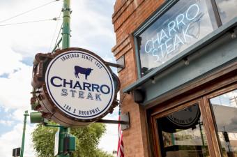 El charro steakhouse tucson