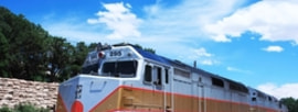 All Aboard in Arizona: Scenic Rail Tours