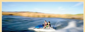 Colorado River Motorized Water Sports
