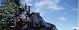 Arizona Centennial Steam Locomotive Tour
