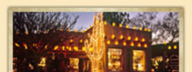 A Warm Winter's Glow: Arizona's Holiday Light Displays