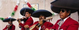 Arizona's Folklorico and Mariachi Performance Groups