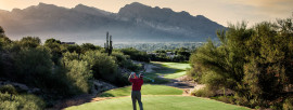 Arizona Golf: Where Beauty is Par for the Course