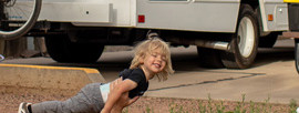 Arizona Campgrounds Kids Will Love