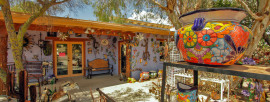 Arizona's Eclectic Shopping Destinations