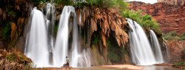 A Guide to Visiting Havasu Falls 'the Right Way'