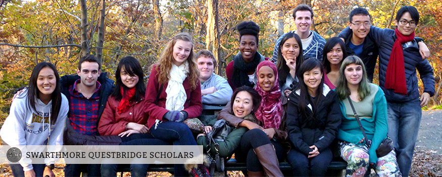 QuestBridge | College Partners | Swarthmore College