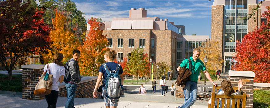 QuestBridge | College Partners | Duke University