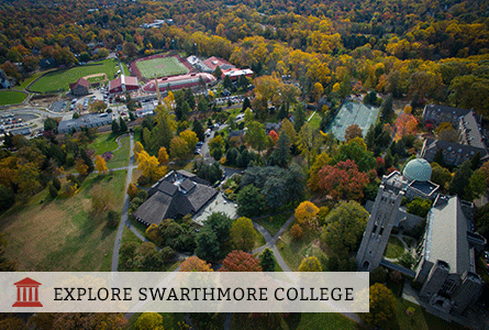is swarthmore a good college