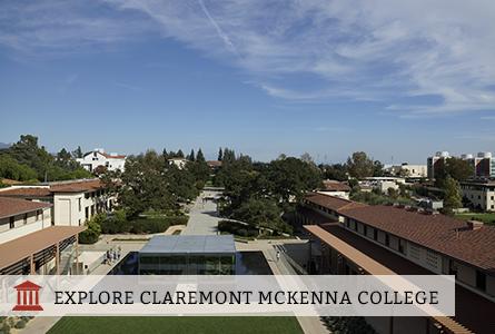QuestBridge   College Partners   Claremont McKenna College
