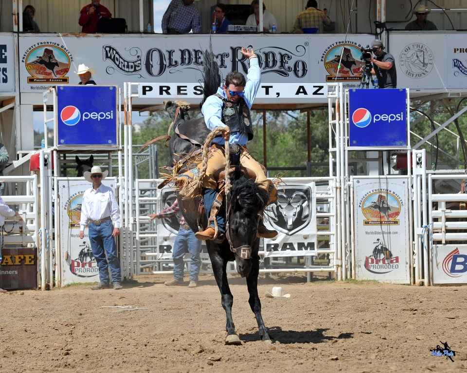 132nd Annual Prescott Frontier Days Amp World S Oldest Rodeo