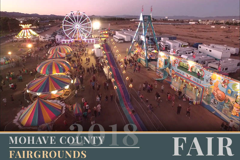 72nd Annual Mohave County Fair | Visit Arizona