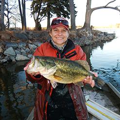 Veronica Corbett Arizona Game and Fish