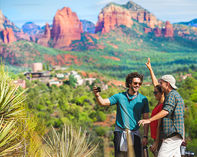 Arizona expeditions season 1 Sedona