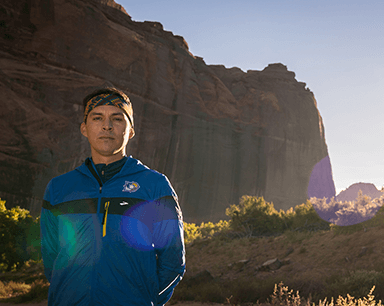 Canyon de Chelly Ultra Marathon