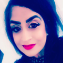Book Online Counselling With Saleha  Hussain