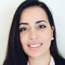 Book Online Counselling With Amina  Ghanemi
