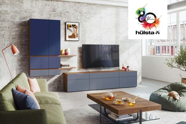 80 Jears Hulsta Discover Anniversary Ncs Colour Trends 1