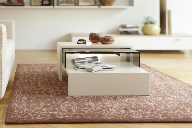 TISCHE – Coffee table CT 14
