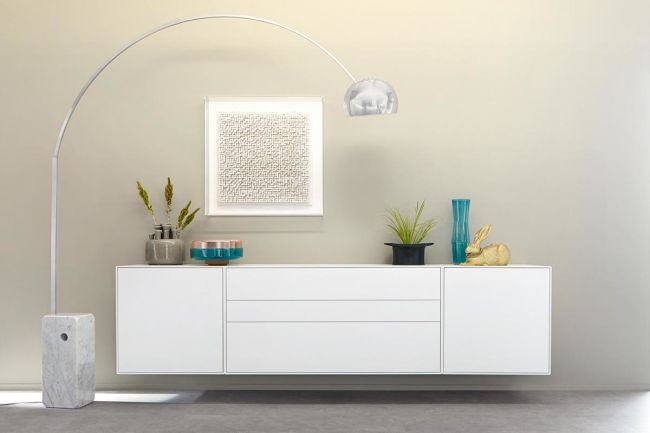 EASY – Hängesideboard