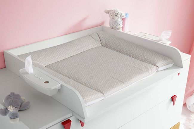 MINIMO – Changing table
