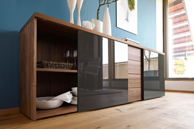 TIME – sideboard