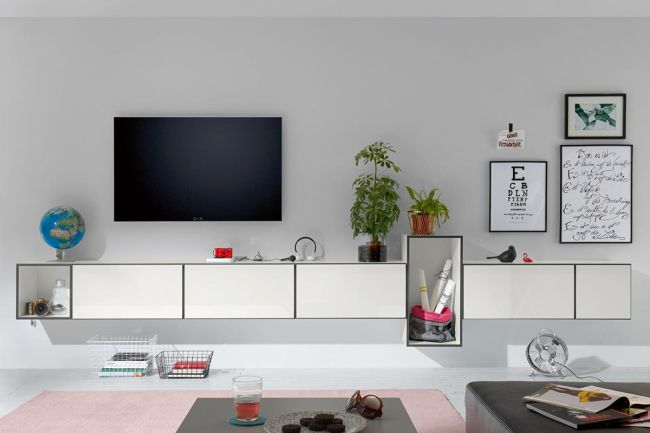 Hulsta Now 7 Tv Meubel.To Go Tv Units Hulsta Design Furniture Made In Germany