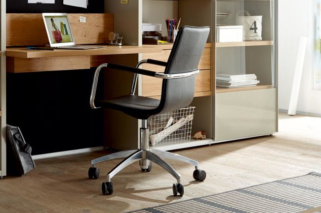 VISION – revolving chair