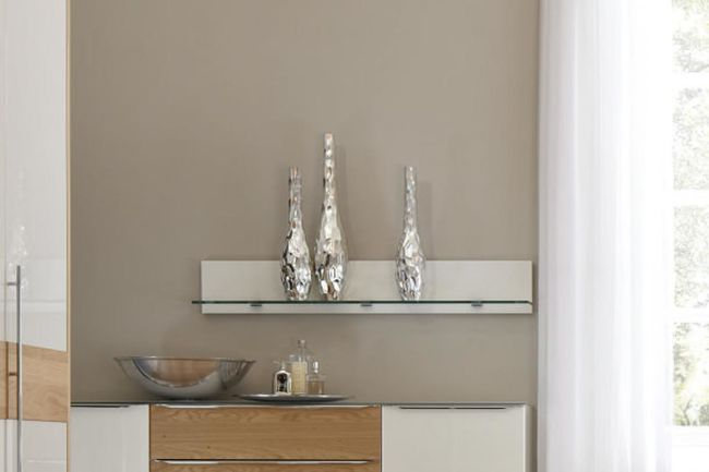 METIS PLUS – Wall-mounted shelf