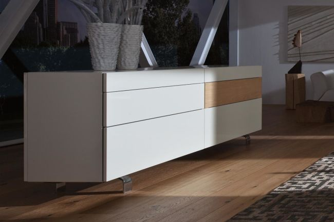 NEO – Sideboards mit MagicDive