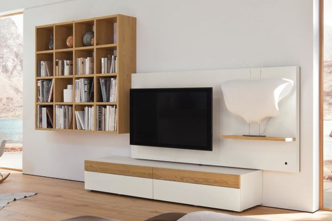 NEO – Living room combination
