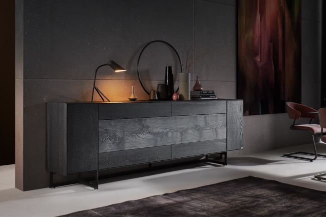 Persis Sideboard Hülsta Design Furniture Made In Germany