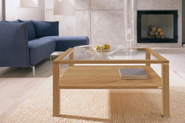 TABLES – Coffee table CT 10
