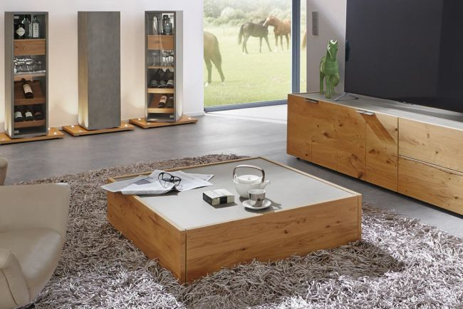 TABLES – Coffee table CT 180