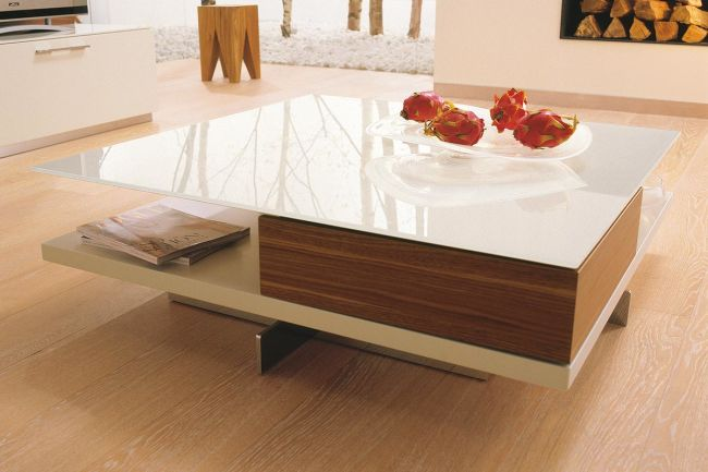 TABLES – coffee table CT 90