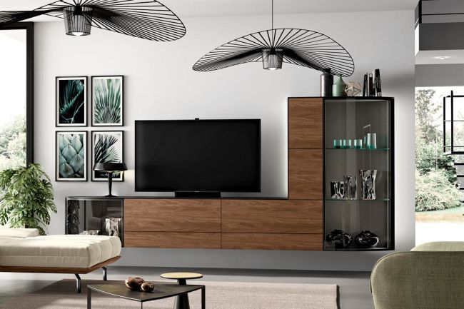 NAVIS –  Living room combination
